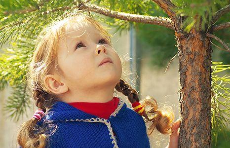 5 Головних рад, як захистити дитину від кліщового енцефаліту
