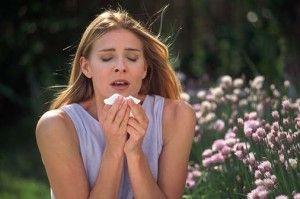 Алергія. Симптоми і методи лікування алергії.