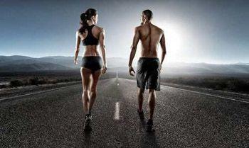 Швидка ходьба - найефективніший спосіб схуднення