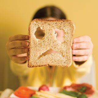 Целіакія - алергія на пшеницю