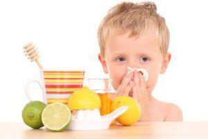 Що не можна їсти при застуді і кашлі