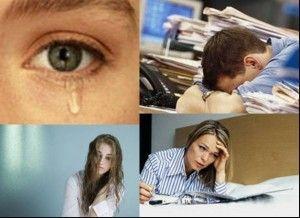 Депресія - що це таке?