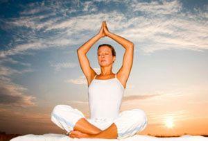 Йога - шлях до просвітління