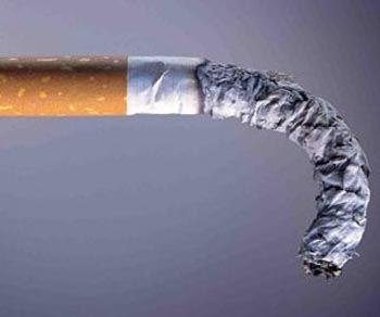 Куріння і потенція
