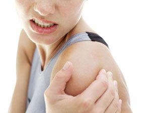 Плечовий артроз