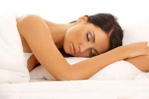 Сон - не розкіш, а необхідність!
