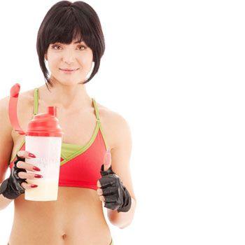 Спортивне харчування як невід`ємна частина гарної фізичної форми