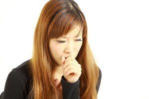 Сухий кашель: лікування