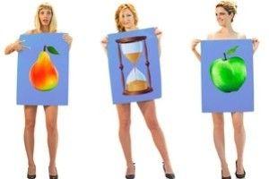 Види фігур діляться на п`ять основних типів