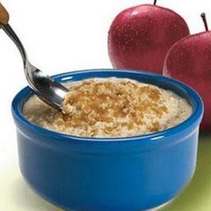 Величезні порції - табу для правильного сніданку для схуднення