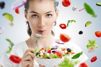 Здорове харчування - це важливо